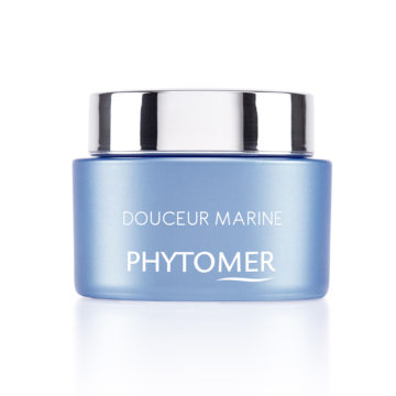 Crème Hydratante Apaisante Douceur Marine Phytomer