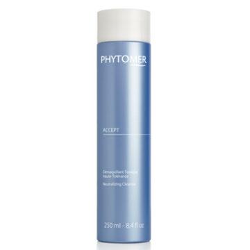 Phytomer Accept Démaquillant Tonique Haut Tolérance