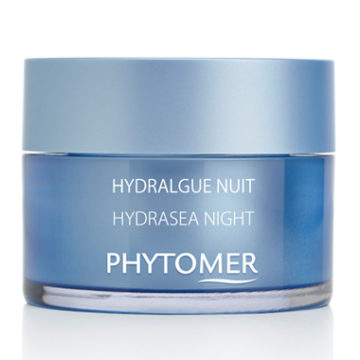 Phytomer Hydralgue Nuit Crème Onctueuse Repulpante