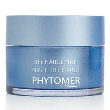 Phytomer Recharge Nuit Crème Renfort Jeunesse