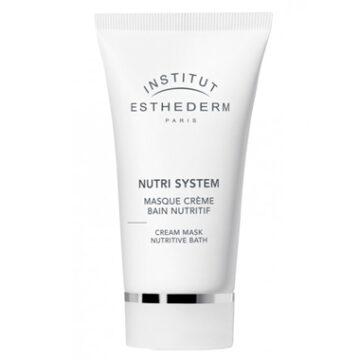 Esthederm Nutri System Masque Crème Bain Nutritif
