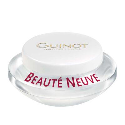 Guinot Crème Visage Beauté Neuve pour une peau plus jeune