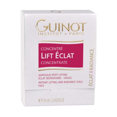 Guinot Concentré Lift Éclat Ampoules Effet Lifting EQlib