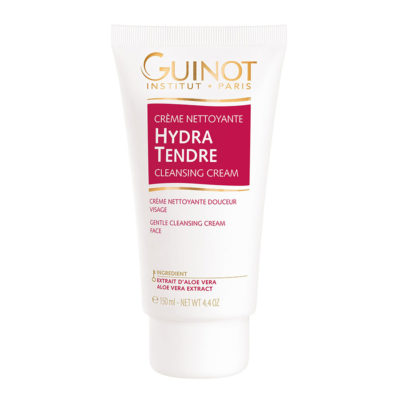 Guinot Crème Nettoyante Hydra Tendre EQlib