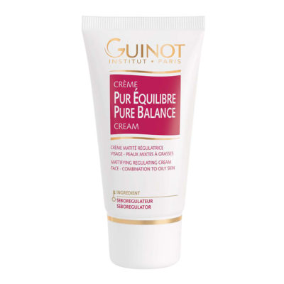 Guinot Crème Pur Équilibre EQlib