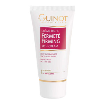 Guinot Crème Riche Fermeté EQlib