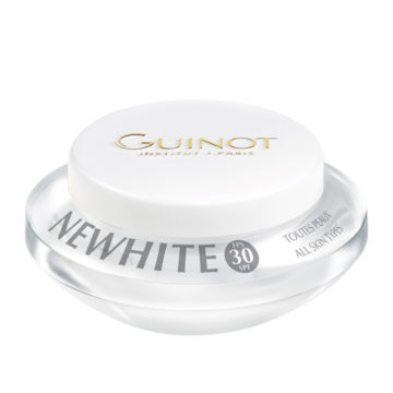 Guinot Newhite - Crème de jour luminescente