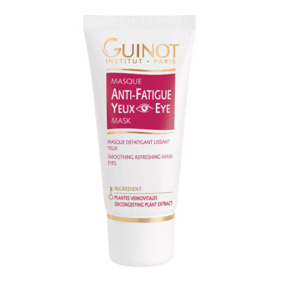 Guinot Masque Anti-Fatigue Yeux Défatigant Lissant EQlib