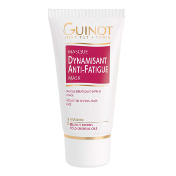 Guinot Masque Dynamisant Anti-Fatigue EQlib