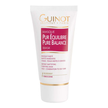 Guinot Masque Pur Équilibre EQlib