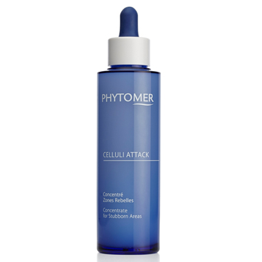 Phytomer Celluli Attack Concentré Zones Rebelles
