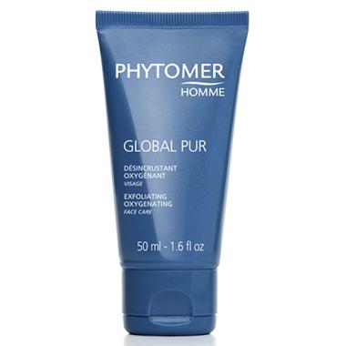 Phytomer Global Pur Désincrustant Oxygénant