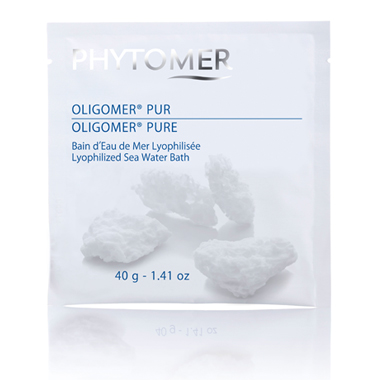 Phytomer Oligomer® Pur Bain d'eau de Mer Lyophilisée