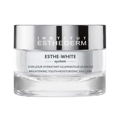 Esthederm-Esthe-White-System-Soin-jour-hydratant-illuminateur-jeunesse