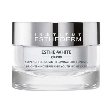 Esthederm Esthe White System - Soin repulpant illuminateur jeunesse