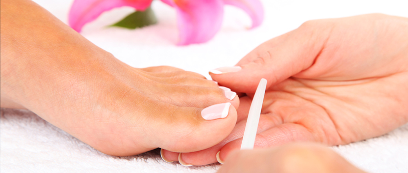 Medical or cosmetic pedicures: what's the difference ?