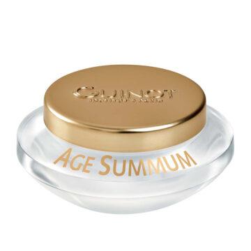 Guinot Crème Visage Age Summum pour lisser rides et ridules et estomper les taches brunes