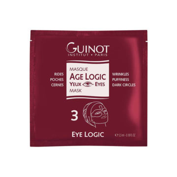 Guinot Masque Age Logic Yeux - Rides poches cernes - EQlib