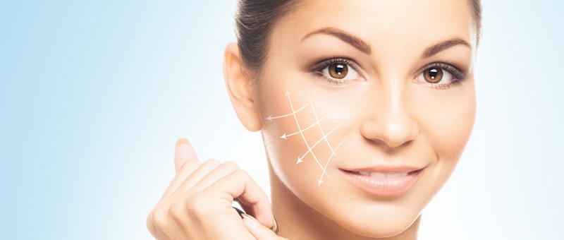 Manque de fermeté de la peau du visage : quelles solutions ?