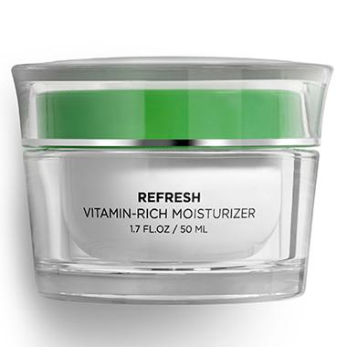 Seacret-Refresh-rich-moisturizer