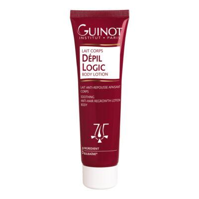 Crème anti-repousse poil pour le corps Dépil Logic de Guinot