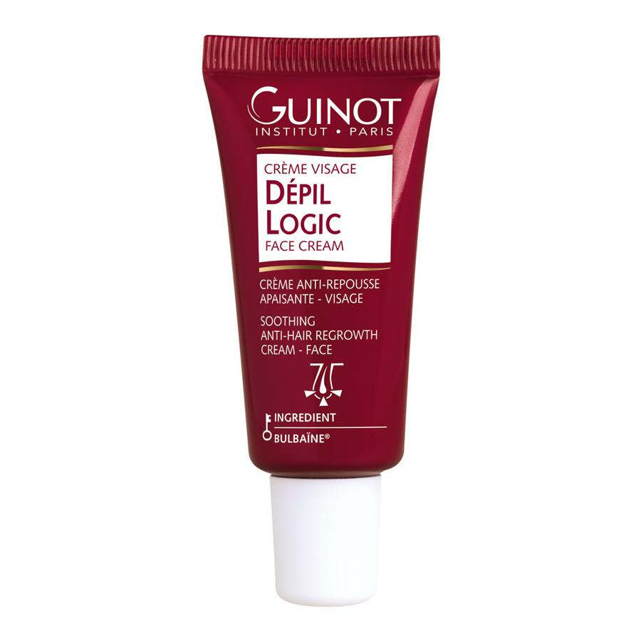 Guinot Crème Visage Dépil Logic EQlib
