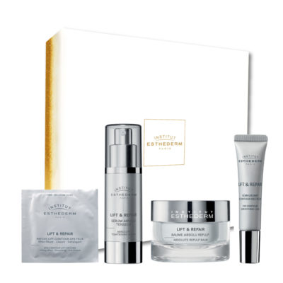 Esthederm-Coffret-Lift-and-Repair-Baume-EQlib-Medispa