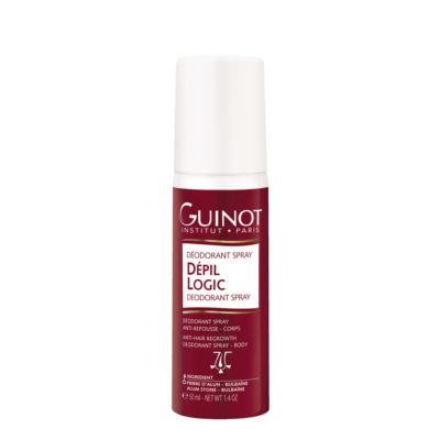 Guinot Dépil Logic Déodorant Spray EQlib