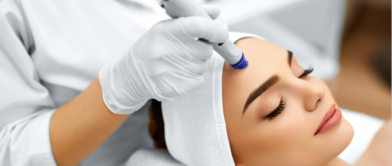 Blogue Soin microdermabrasion : avantges et limites