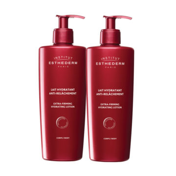 Esthederm Body Firming and Hydrating Lotion Duo