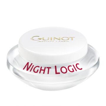 Guinot Night Logic