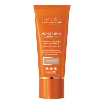 Esthederm Bronz Repair Sunkissed 3 soleils