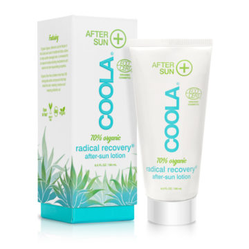 COOLA After Sun Radical Recovery Moisturizing Lotion
