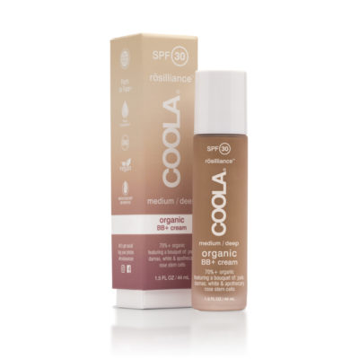 COOLA Rosilliance Mineral BB Crème Medium-Deep - FPS30