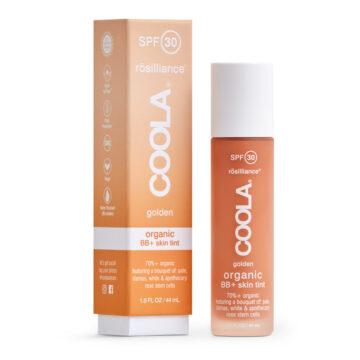 Coola Mineral BB+ Cream - SPF30 - Golden - EQlib