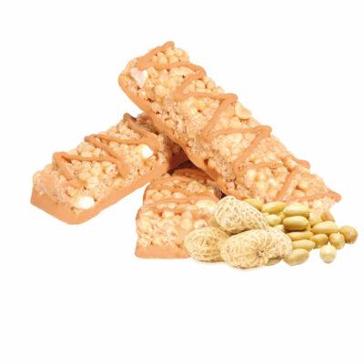 Idéal Protein - Barre Beurre d'arachide
