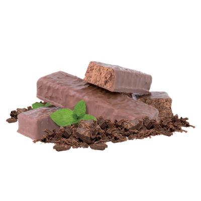 Ideal Protein - Barre Chocolat à saveur de menthe