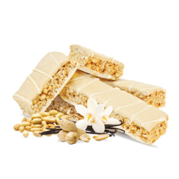 Ideal Protein - Barre Vanille et arachides