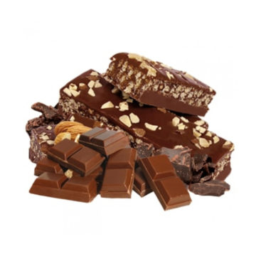 Ideal Protein - Barres Amandes et Chocolat