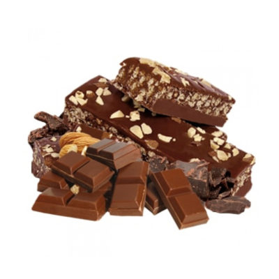 Ideal Protein - Barres Amandes et Chocolat
