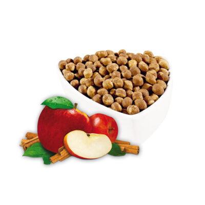 Ideal Protein - Boules de soja aux pommes et cannelle