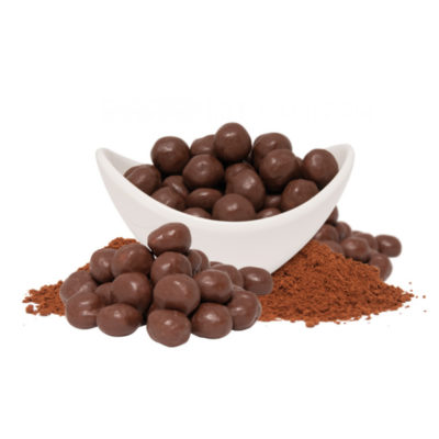Ideal Protein - Boules de soja chocolatées