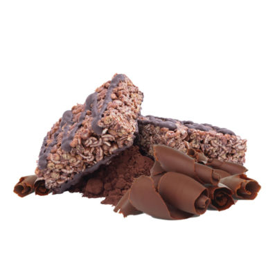 Ideal Protein - Carré croustillant au chocolat