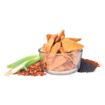 Ideal Protein - Dorados au chili doux