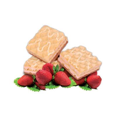 Ideal Protein - Gaufrette Fraise