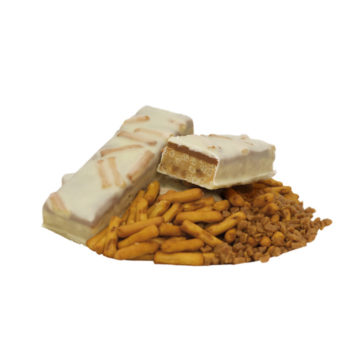 Ideal Protein - Ideal Complete Barre Caramel Croquant et Bretzel