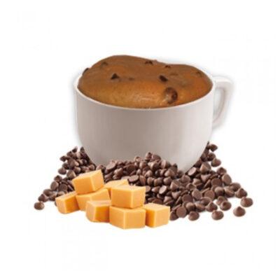 Ideal Protein - Mug Cake chocolaté à saveur de caramel
