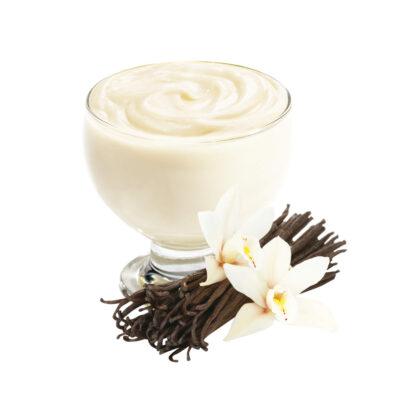 Ideal Protein - Préparation pouding à la vanille
