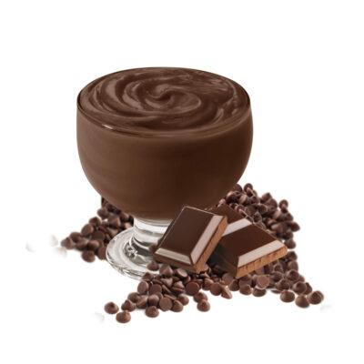 Ideal Protein - Préparation Pouding au chocolat noir