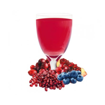 Ideal Protein - Préparation pour boisson à saveur de bleuets canneberges et grenade